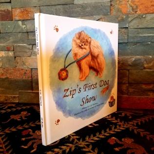 book w spine