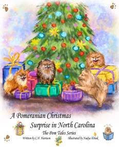 Christmas Front Cover - for pic